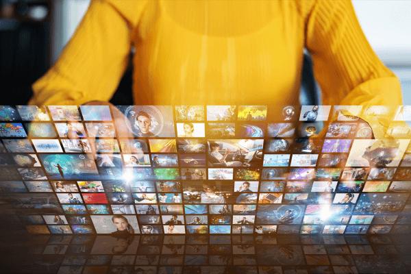Comparatif des fournisseurs de vidéo streaming