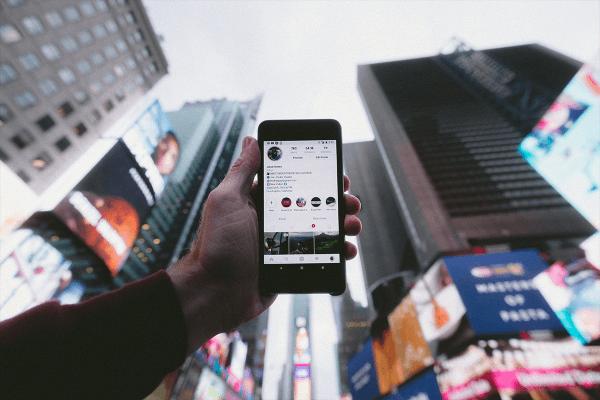 Reels, l'arme d'Instagram pour contrer l'ascension fulgurante de TikTok